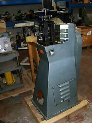 Mario Di Maio Model Lsp 60 X 30 Rolling Mill For Forming Rings And Bangles