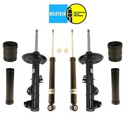 For Bmw E36 318ti 1995-1999 Front And Rear Shock And Struts W/ Boots Bilstein B4