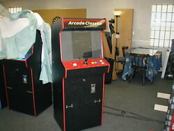1299 In One Coin Operated Arcade Game Brand New Cabinet / Updated Electronics