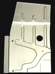Studebaker C/k Coupe And Hawk 1953-1964 Mini Front Floor Panel Driver Side Left