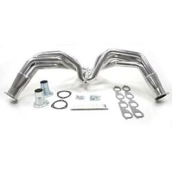 Patriot Exhaust Exhaust Header H8035-1 Tri-5 For Chevy 396-454 Bbc