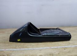 1985 Bmw K100 Rt Rs S817. Rear Seat Cowl Tail Fairing 2