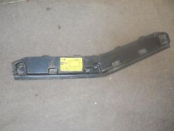 Nos 1970 Ford Mustang Front Bumper Stone Deflector