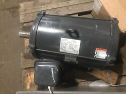 Mot14196 Motor Manufactured By Trane - Allied Controls 25 Hp