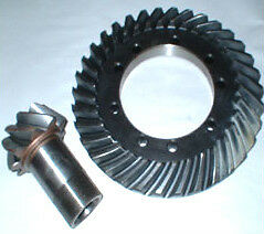 Ford Model A / V8 Standard Ratio Ring And Pinion 2829303132