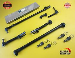 Xrf Inner Outer Tie Rod Steering Upper Lower Ball Joint Ford F-250 F-350 05-17