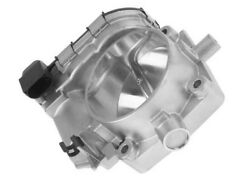 Mercedes 2001+ Throttle Housing Body New Assembly Air Intake Throat