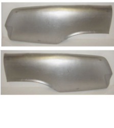 Ford Large Car Rear Quarter 1/4 Panel Set Left And Right 1961-62 Schott