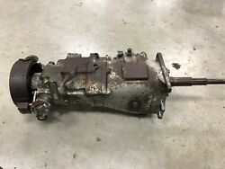 Used 49-56 Dodge / Plymouth R10 Overdrive Transmission 1408517-h R10g-1 Mopar