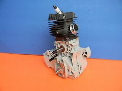 Engine Motor Crankcase Cylinder Piston For Stihl Ms200t Ms200 020 Chainsaws