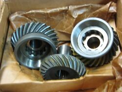 Volvo Penta Factory Gear Set 270 275 280 285 290 Drives And Ms3 3b 3c 839027
