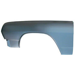 Replacement Fender For Chevelle, El Camino Front Driver Side Gmk403010065l