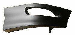 Replacement Bumper Deflector For 07 Camry Front To1093113
