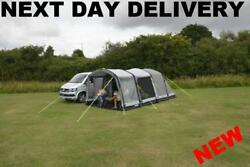 New Kampa Travel Pod L Touring Air Free Standing Drive Away Camper Awning