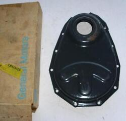 Nos 1937-1963 Chevrolet Pass.car Corvette Truck Engine Front Timing Cover 838869