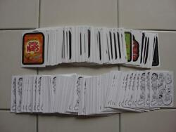2015 Topps Wacky Packages Series 1 Complete Set 110 Wacky Character Backed Cards
