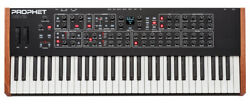 Dave Smith Instruments Sequential Prophet Rev2 16-voice Synthesizer