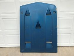 1969-1970 Ford Mustang Shelby Gt350 Gt500 Hood S9ms-16612-b A.o. Smith 69 70