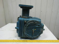Cone Drive Mshv50a719-8b Right Angle Gear Box Speed Reducer 30 1 Ratio