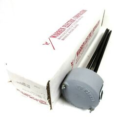 New Warren Electric Xps-6-2-18ic-y Heater 220-240v Xps6218icy3 5040-6000 Watts