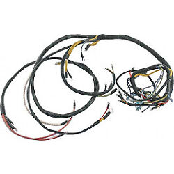 New 1947 1948 Ford Original Type Cowl Dash Wiring Harness 51a-14401-a