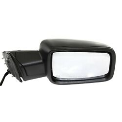 Mirror For 2013-2018 Ram 1500 2500 Right Heated Paintable Power Folding