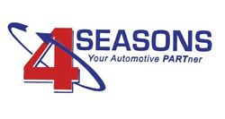 For Ford Lincoln Mercury 4.6 V8 98-02 Pac-kits With Fs10 Compressor Four Seasons