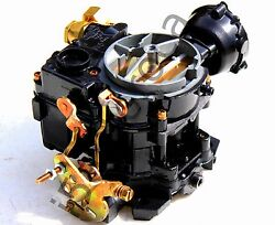 Marine Carburetor 4cyl 3.0 2bbl Rochester Mercarb Replaces 3310-806078a 2