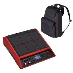Roland SPD-SX Special Edition Percussive Sampling Pad STAGE KIT