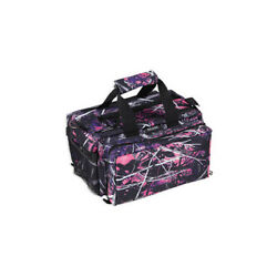 BULLDOG CASES BD910MDG BULLDOG DLX MUDDY GIRL CAM RANGE BAG