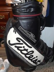 Titleist Golf Bag Large Size pick up west palm beach florida only