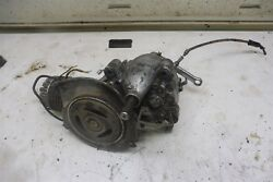 Puch Sears Allstate Scooter Moped 810.94011 Sm312-1b. Engine Motor For Parts