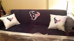 Houston Texans Couch