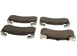 For Audi A8 Quattro S6 S7 Front Brake Pad Set Without Wear Warning Contact Pagid