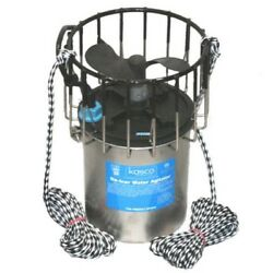 Kasco 1 Hp De-icer With 25' Power Cord