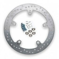 Spiegler Stainless Front Brake Rotor - Bmw F800r - And03905-14 - 113-01541-41