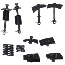 Chevrolet Chevy Pickup Truck High Cab Mounting Kit 1931-1936