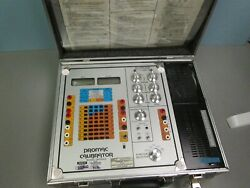 Promac Model Dht-830s Calibration Unit With Test Leads - Tested Guaranteed