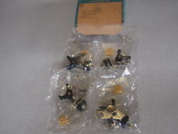 Vintage Preferred Electric And Wire Corp. W-90 Contact Set Nos Replaces Wico X-