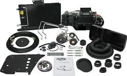 VINTAGE AIR CONDITIONING HEAT DEFROST AC KIT 67-72 CHEVY TRUCK C10 LS Conversion
