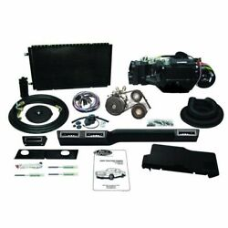 Vintage Air Conditioning Heat Defrost Ac Kit 64 Impala Non Fact Ac Ls Conversion
