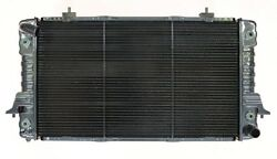 For Land Rover Discovery Range Rover Radiator APDI 8011383