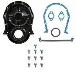1969-70 Big Block Chevy Timing Chain Cover Kit For 7 Balancer Correct Repro