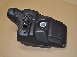 New Vintage Yamaha 1991-93 Exciter Ex570 Gas Fuel Tank And Cap Assy 88r-24111-00