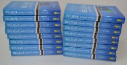 Believe Student Edition Niv Bible Living The Story Of The Bible Lot Of 16 Vg