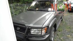Windshield Wiper Motor Cold Climate Package Fits 98-07 LAND CRUISER 1111403