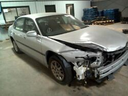 Heater Climate Temperature Control Dual Zone Opt CJ3 Fits 04-05 IMPALA 34485