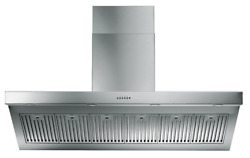 Ilve Agq150 Professional Plus Stainless Steel 150 Cm