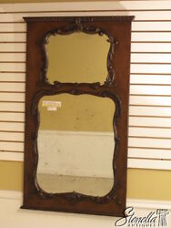 1552 Friedman Brothers 10790 La Gabrielle French Style Mirror - New