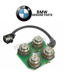 For Bmw E39 M5 E52 Z8 Engine Variable Timing Solenoid For Vanos Unit Genuine